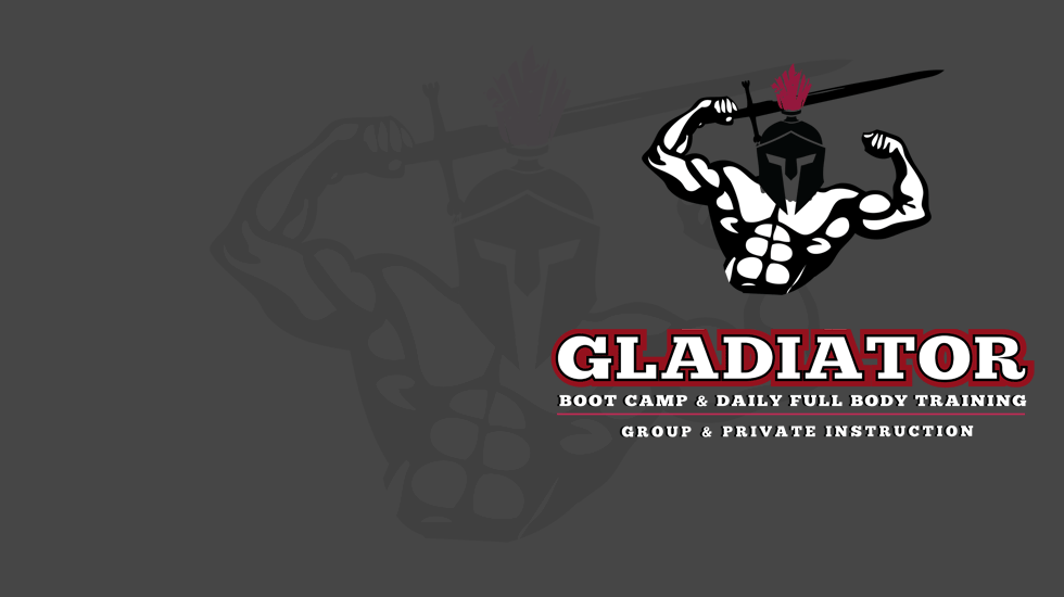 Gladiator Fitness | Bootcamp and daily full body training
