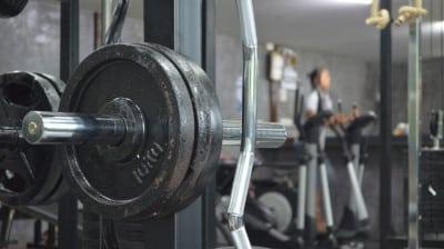 Monsoon Gym - Koh Tao - Gym Fitness Training
